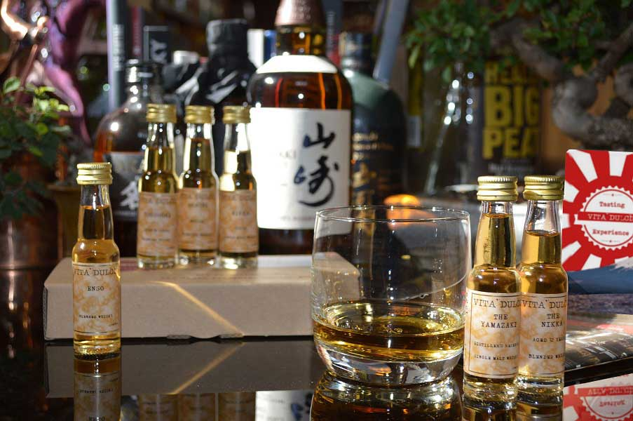 Whisky Tasting Set Japan Edition 2